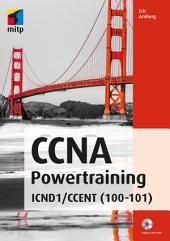 CCNA Powertraining: ICND1/CCENT (100-101)