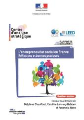 L'entrepreneuriat social en France Réflexions et bonnes pratiques: Réflexions et bonnes pratiques