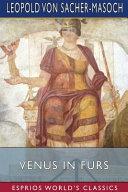 Venus in Furs (Esprios Classics)