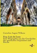 Fray Luis de Leon PDF