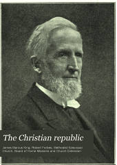 The Christian Republic: Volumes 1-3