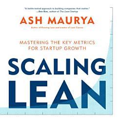 Scaling Lean Book PDF