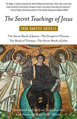 The Secret Teachings of Jesus