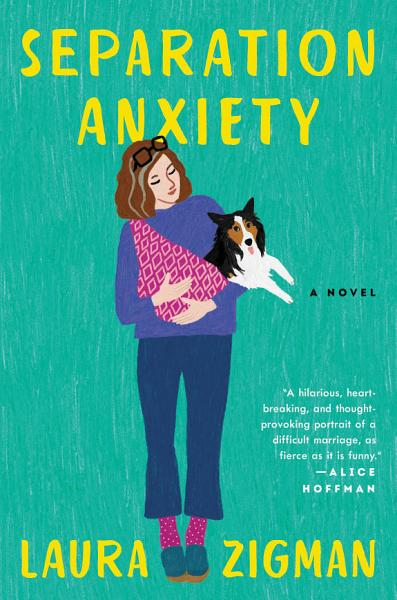 Download Separation Anxiety Book