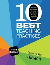 Ten Best Teaching Practices PDF