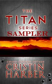 The Titan Series: A Military Romance Sampler