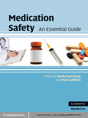 Medication Safety PDF