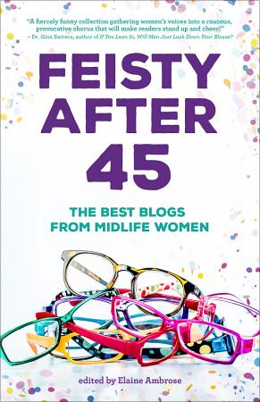 Feisty After 45 PDF
