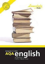 Aiming For A In Gcse Aqa English For Specification A Book PDF