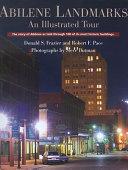 Abilene Historic Landmarks