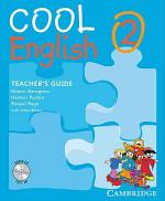 Cool English Level 2 Teacher's Guide with Audio CD and Tests CD