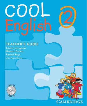 Cool English Level 2 Teacher s Guide with Audio CD and Tests CD PDF