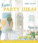 Download Kara s Party Ideas Book