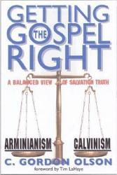 Getting The Gospel Right A Balanced View Of Salvation Truth Book PDF