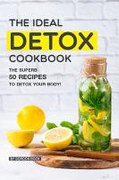 The Ideal Detox Cookbook PDF