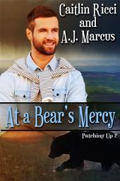 At a Bear's Mercy