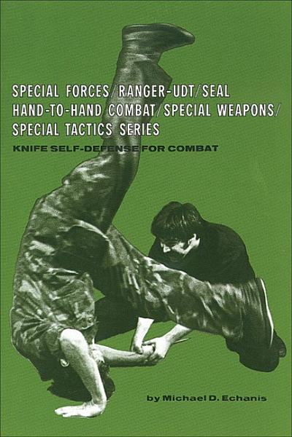 Knife Self Defense for Combat PDF
