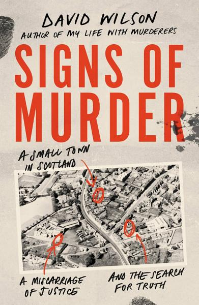 Download Signs of Murder Book
