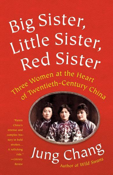 Download Big Sister  Little Sister  Red Sister Book