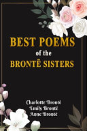 Best Poems of the Bront   Sisters PDF