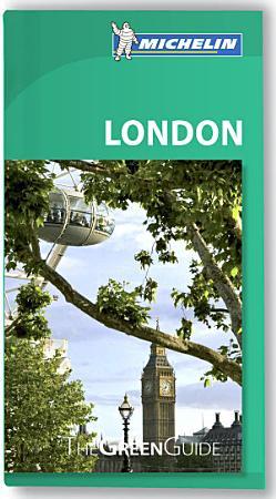 London Green Guide Michelin 2012 2013 PDF