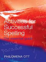 Activities for Successful Spelling
