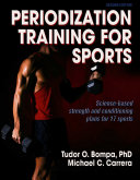 Periodization Training for Sports PDF