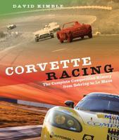 Corvette Racing PDF