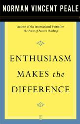 Enthusiasm Makes The Difference Book PDF