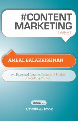 CONTENT MARKETING Tweet Book01