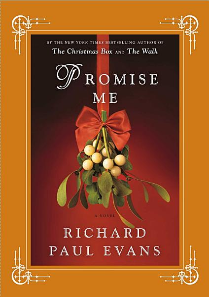 Download Promise Me Book