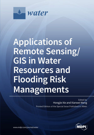 Applications of Remote Sensing  GIS in Water Resources and Flooding Risk Managements