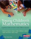 Young Children s Mathematics