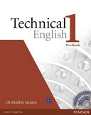 Technical English 1 Workbook With Audio Cd