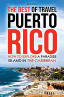The Best of Travel Books Puerto Rico