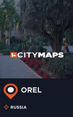 City Maps Orel Russia