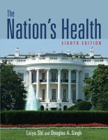 The Nation s Health PDF
