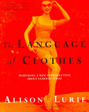 Download The Language of Clothes Book