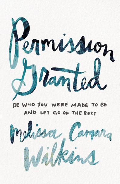 Download Permission Granted Book
