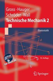 Technische Mechanik 2: Elastostatik, Ausgabe 10