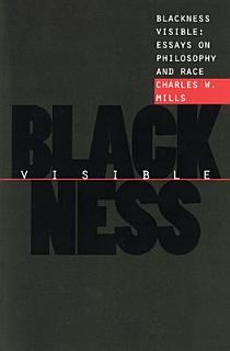 Blackness Visible Book