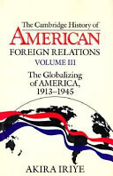 The Cambridge History of American Foreign Relations PDF