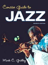 Concise Guide To Jazz Book PDF