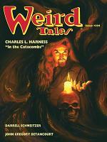 Weird Tales  334 PDF