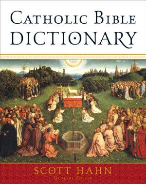 Catholic Bible Dictionary PDF