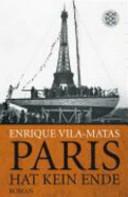 Paris hat kein Ende PDF