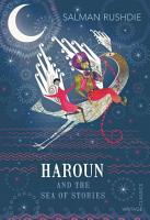 Haroun and Luka PDF