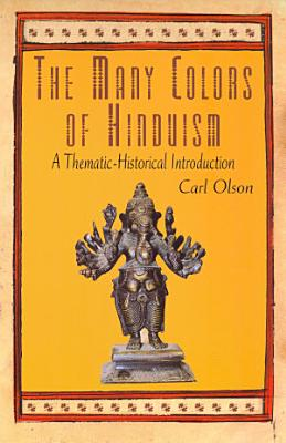 The Many Colors of Hinduism PDF