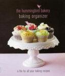 The Hummingbird Bakery Baking Organizer