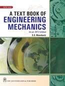 A Textbook Of Engineering Mechanics  As Per Jntu Syllabus  PDF